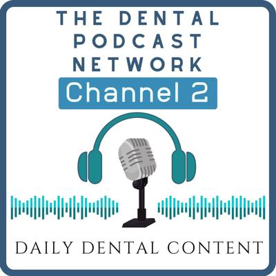 Home of your favorite dental podcasts!