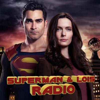 """Superman and Lois Radio is dedicated to The CW's series Superman and Lois from executive producer Greg Berlanti, Todd Helbing, Sarah Schechter, and Geoff Johns. Starring Tyler Hoechlin (Clark Kent/Superman), Elizabeth Tulloch (Lois Lane), Jordan Elsass (Jonathan Kent), and Alex Garfin (Jordan Kent,) the series will premiere this fall on The CW. """"Superman"""", all logos and images are trademarks of DC Comics. The podcast is not sponsored by or affiliated with DC Comics, Warner Bros. TV or The CW."""