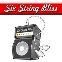 Six String Bliss: The Guitar Podcast