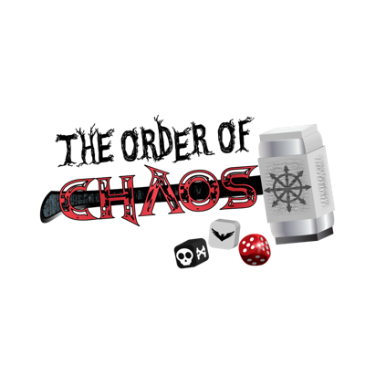 The Order of Chaos Gamers