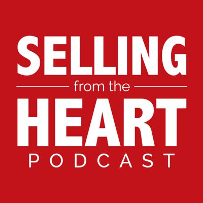 Welcome to the Selling From the Heart podcast, your home for authentic, effective, and socially-integrated sales strategies to help you master the art of selling. Join your hosts Darrell Amy and Larry Levine along with some of the world's best sales thought leaders and practitioners as we explore ways to grow your sales.