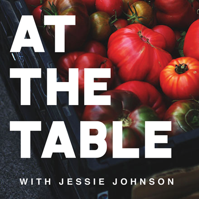 At The Table Podcast