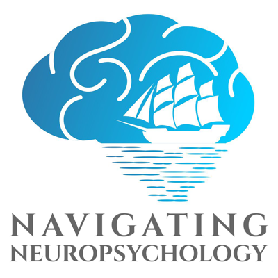 Join John and Ryan as they explore the field of neuropsychology through the presentation of cutting edge scientific findings, discussion of important topic areas, and interviews with experts in a variety of relevant fields. The three main objectives of the podcast are to  1) Provide interesting, relevant, and easily-accessible information for students and professionals in neuropsychology, as well as anyone who is interested in brain-behavior relationships. 2) Begin working towards unification on important areas of debate within neuropsychology, while also encouraging the expression of diverse, creative ideas and opinions.  3) Act as an outlet for innovative ideas and breaking news in the field, to allow listeners to stay abreast of current scientific and professional developments in neuropsychology.   Check out www.NavNeuro.com for more information about the show.
