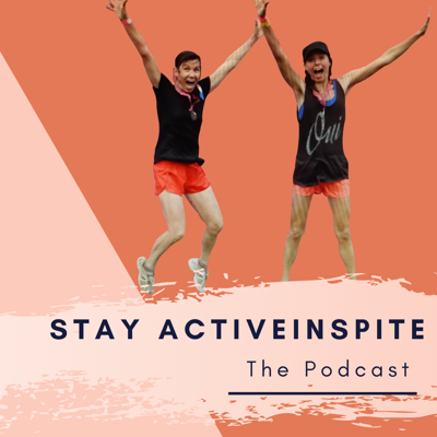 Pep Talks with Stay ActiveInspite