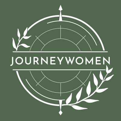 Life's a journey we were never meant to walk alone. We all need friends along the way! On the Journeywomen podcast we'll chat with Christian leaders about gracefully navigating the seasons and challenges we face on our journeys to glorify God.