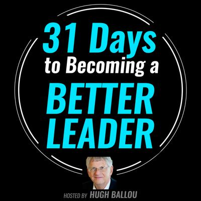 Anyone can become a better leader with the right information and guidance. Hugh Ballou shares his experience and knowledge from 31 years of leadership coaching and training in this concise leadership tutorial.