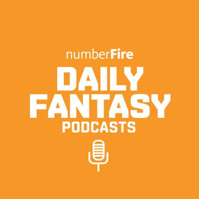 The numberFire daily fantasy podcast feed is dedicated to providing data-driven DFS insights to help you build better rosters in daily fantasy football, basketball, baseball, and golf. This feed is the home to the Heat Check Fantasy Podcast and The Solo Shot.