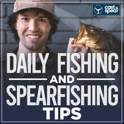 Cast and Spear: Daily Fishing & Spearfishing Tips