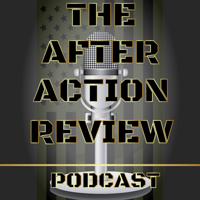 The After Action Review Podcast