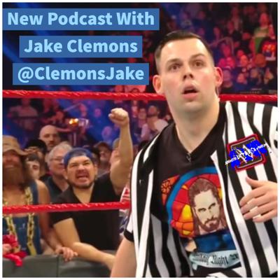 Cover art for Ref Stuff With Jake Clemons - EP192