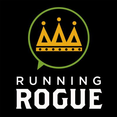Running Rogue is a podcast produced by Rogue Running in Austin, TX. We are here to talk about all things running and help you become a better runner along the way! Check us out at www.roguerunning.com.
