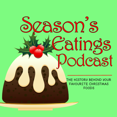Have you ever wondered about where our favourite holiday foods come from? What really is a figgy pudding, or how does a Roman Pope stop the world from enjoying German stollen?  Join host and certified baker, Glen Warren, as he dives into the history of the foods which shape our holidays in Season's Eatings: The History of Your Favourite Christmas Foods.