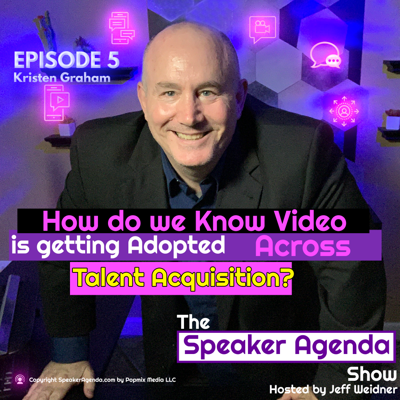 How do we know that video is getting adopted across organizations?