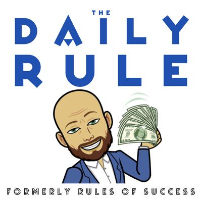 The Daily Rule with Bryce Prescott