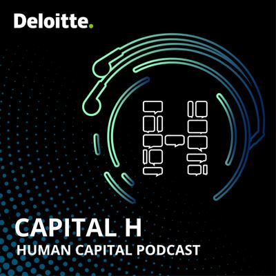 Capital H: Putting humans at the center of work