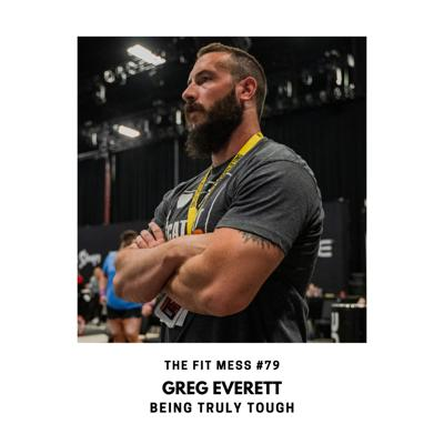 The Fit Mess Podcast