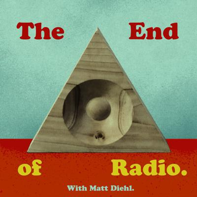 Cover art for The End Of Radio - Episode 2: Interview with Steve Albini (Part 2)