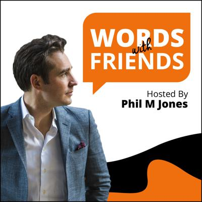 Words With Friends, Hosted by Phil M. Jones