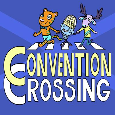 Convention Crossing