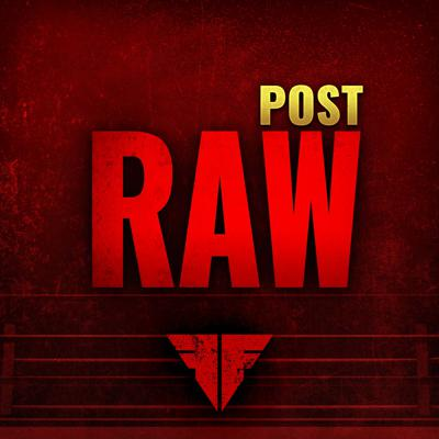 Cover art for Fightful Podcast | Monday Night Raw 5/25/20 Full Show Review Results