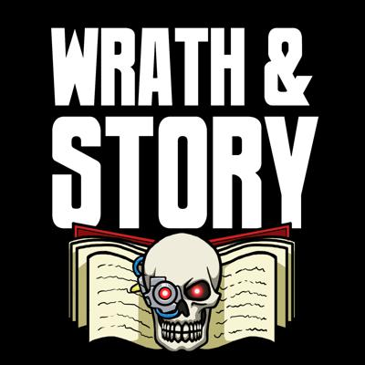 A biweekly role-playing podcast set in the Wrath and Glory RPG. Follow the adventures of the mostly competent explorers, Jay, Andrew, and their servo skull companion, Daniel, as they try to survive the exciting, sometimes funny, but always dangerous universe of Warhammer 40k.