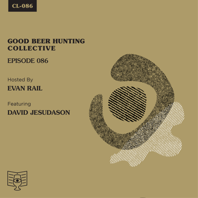 Cover art for CL-086 David Jesudason Sets Sail on the Myth of IPA