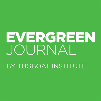 Evergreen Journal by Tugboat Institute