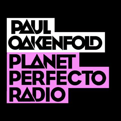 Cover art for Planet Perfecto Podcast 552 ft. Paul Oakenfold