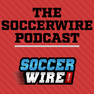 The SoccerWire Podcast covers the biggest youth, college, and National Team soccer news and information in the United States.