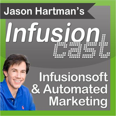 Infusioncast - Infusionsoft & Automated Marketing