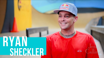 Cover art for Ryan Sheckler: Finding Purpose in the Next Chapter