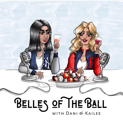 Belles of the Ball Podcast