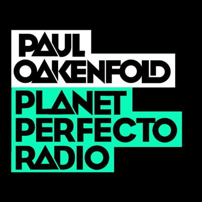 Cover art for Planet Perfecto Podcast 503 ft. Paul Oakenfold