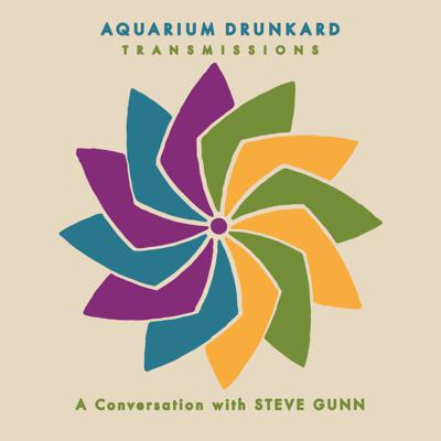 Cover art for Transmissions :: A Conversation With Steve Gunn