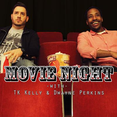 Movie Night Podcast