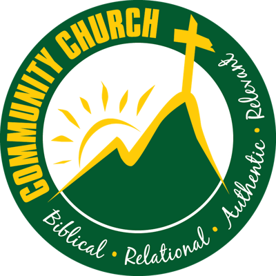 Weekly sermons from Community Church in Susanville, CA. Please find us online at www.cefchurch.com.