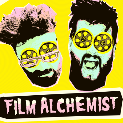 A weekly Film Podcast featuring Griffey and Dandino exploring movies they love and what makes them magic.