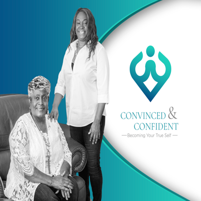 Convinced and Confident is a show that gives you the tools to discovering your true self. This show is based on the core values of spiritual health, social health, emotional health, financial health and physical health. Our goal is to inform and enlighten you so that you can begin your journey to discovering your true self.
