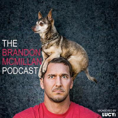 The Brandon McMillan Podcast is a weekly podcast that covers training/behavior topics, conversations with guests, and will keep you current with trending animal topics. Brandon McMillan is a professional animal trainer who has spent his entire life learning about and working with all types of animals. When Hollywood's top A-listers need help with their out of control dogs, Brandon is the one they call. To ask Brandon a question call: 213-792-2008, leave your question, info and a producer will get back to you.