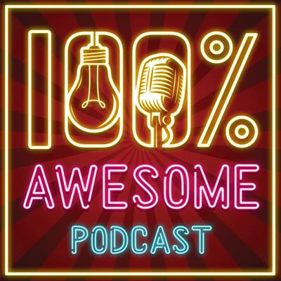You might not know it, but every result in your life is 100% because of the thoughts you think.  This is very good news because it means that changing our thoughts can change everything else.   This podcast provides practical ways to gain awareness of your current thoughts and then deliberately choose the ones you want in order to improve every area of your life.   The way things are is not the way things have to stay.  And that my friends, is 100% awesome.