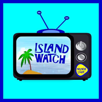 Do you need a break? Love to travel? Wish you could get to an island right now? Island Watch is here to help! Each episode, hosts Dave Zarg and Gemma Voss discuss a different movie, TV show or documentary set on an island. Join us for commentary, conversation, puzzles and more.