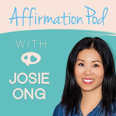 Negative thinking still holding you back?  You've found the #1 Affirmations Podcast!  Affirmation Pod is where you get soothing affirmations, infused with self-love, available 24/7.  Listen today!