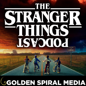 Hosted by Addi and Darrell, The Stranger Things Podcast is a fun and insightful look into the upside down world of Stranger Things. Each episode includes meme of the week, news and rumors, quote of the week, episode discussion, and more. Send in your thoughts about each episode to 304-837-2278!