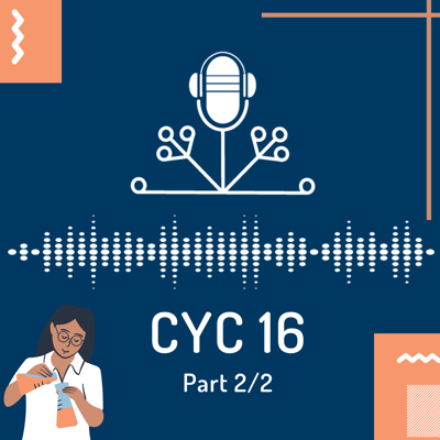 Cover art for Crafting Your Career (CYC) | 16 Informational Interview with Pragya Verma - Science Education | Part 2