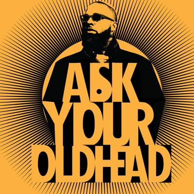 Askyouroldhead.com is a creative project exploring modern manhood at the intersection of race, gender, culture, and class.  Justice Rajee is your host. Please listen, laugh, and add on. Peace