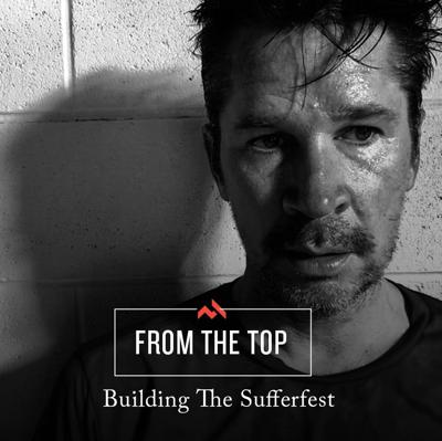 Cover art for Building The Sufferfest