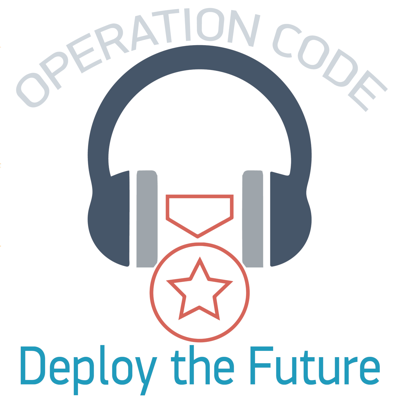 Operation Code interviews with vets in tech