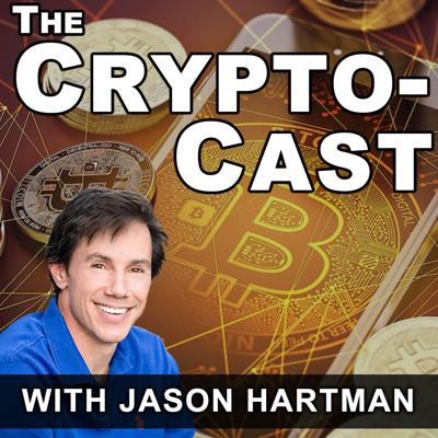 CryptoCast with Jason Hartman features news, analysis, commentary, insight and interviews with some of the brightest entrepreneurs, technologists, investors, leaders and thinkers in the cryptocurrency space.  The focus of CryptoCast isn't just bitcoin. The show covers relevant cryptocurrencies in-depth. Whether you want to learn about the future applications of blockchain technology or the implications of the latest hard fork, CryptoCast demystifies the world of alt-coins, tokens, and ICOs.  Other topics include:  - Side-chain technologies - Alternative, digital and virtual currencies - Distributed ledger processes - Cryptography - Decentralized, peer-to-peer anonymity - Central banking and monetary policy - Commentary on popular cryptos like Etherium, Bitcoin Cash, Litecoin, Ripple, Cardano and Stellar - Blockchain disruptions across medicine, law, engineering, technology, and every other industry imaginable