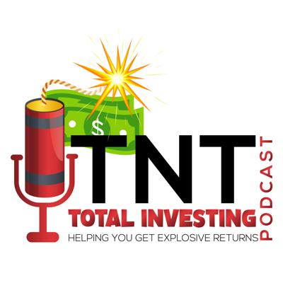 TNT Total Investing's Podcast