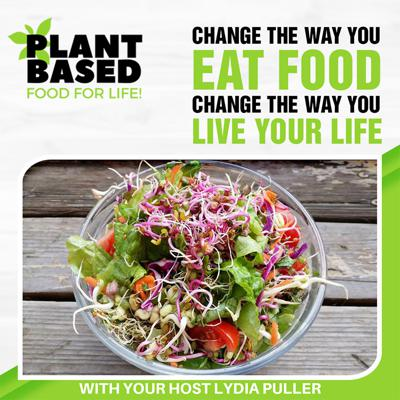 Plant Based Food for Life